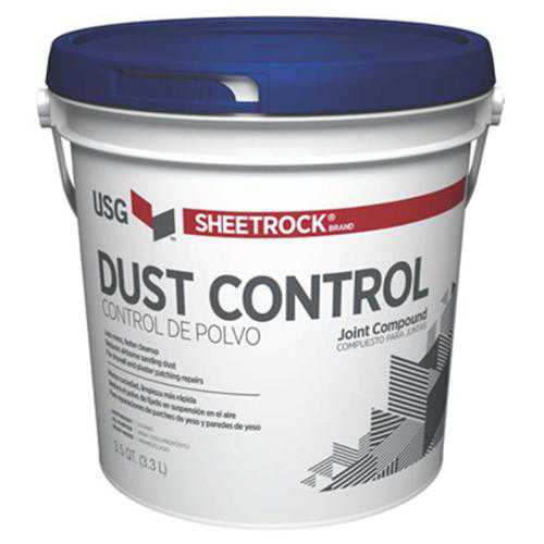 3.75Dust CNTRL Compound