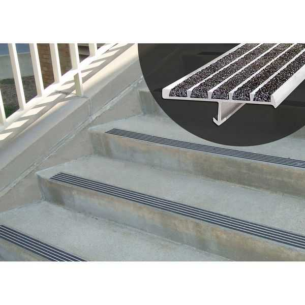 Stair Nosing, Wooster Products, 231BF-4