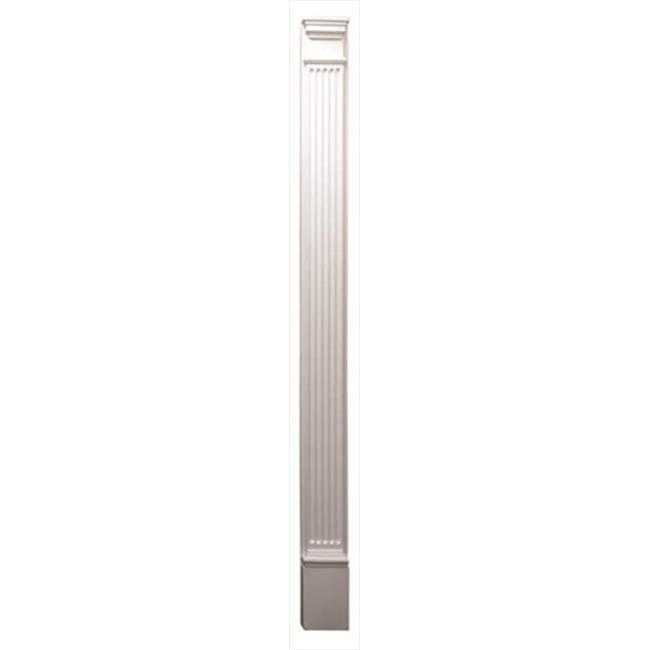 American Pro Decor 5APD10269 85 x 6.5 x in. Decorative Pilaster