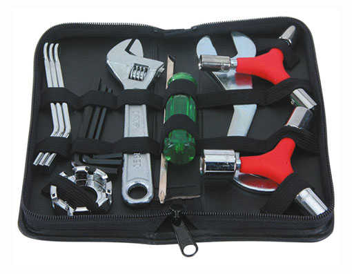 Bike Tool Repair Kit