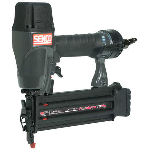 Factory-Reconditioned SENCO 1U0001R FinishPro18 ProSeries 18-Gauge 2 in. Brad Nailer (Refurbished)