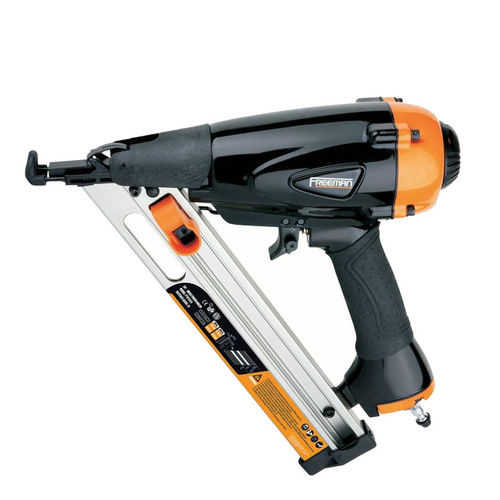 Freeman PFN1564 34 Degree 2-1/2 in. Finish Nailer
