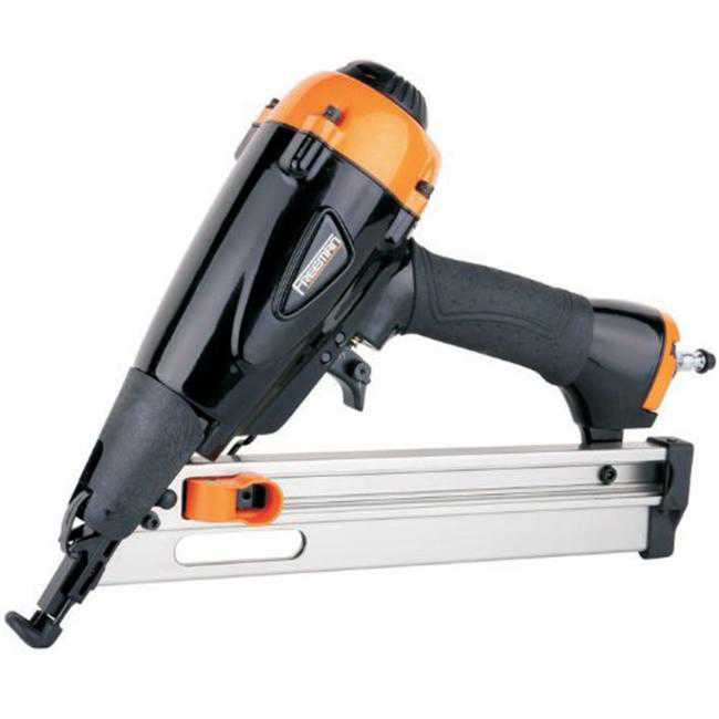 15 gauge 34 Degrees Angle Finish Nailer