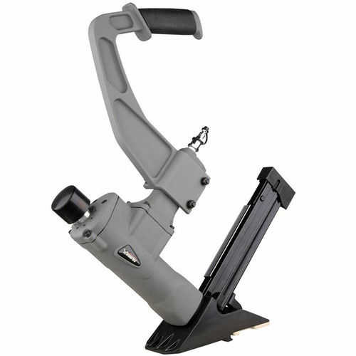 NuMax SFL618 3-in-1 15.5/16 Gauge 2 in. Flooring Nailer/Stapler