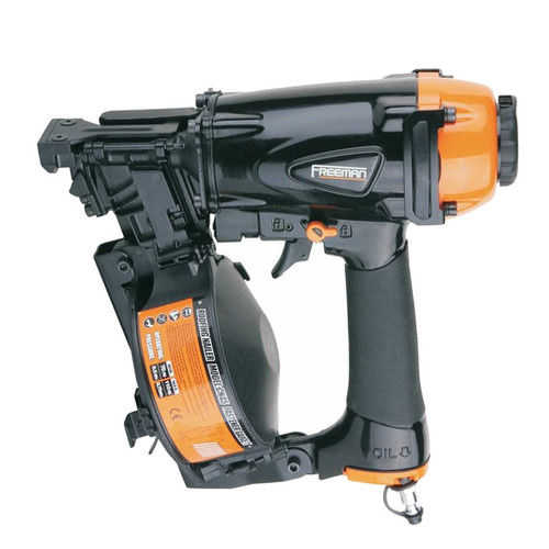 Freeman PCN45 15 Degree 1-3/4 in. Coil Roofing Nailer