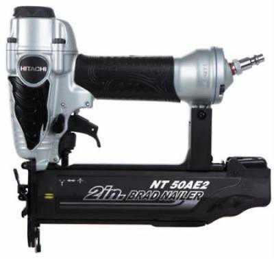 2' 18 Gauge Finish Nailer Accepts 5/8' Up To 2' 18 Gauge Fasteners