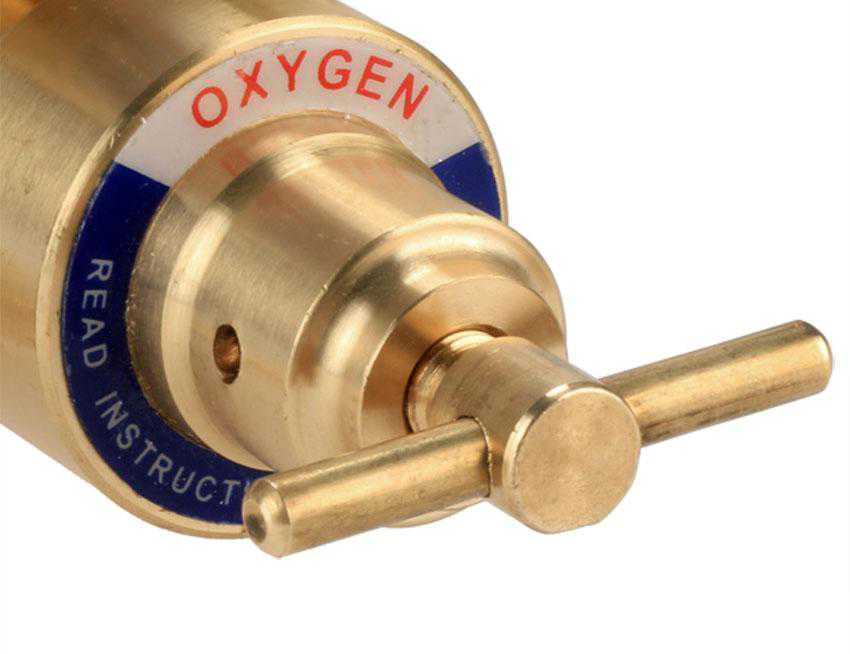 Oxygen Gas Welding Welder Brass Regulator Pressure Gauge SPHP