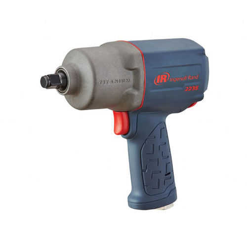INGERSOLL-RAND 2235TiMAX Air Impact Wrench,1/2 In. Drive G0373996