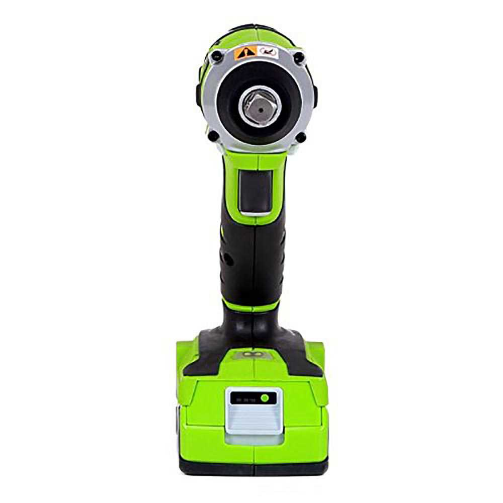 Greenworks 24V Cordless Impact Wrench (battery not included)