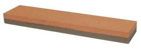 NORTON 61463685555 Combination Grit Benchstone,5in.Lx2in.W G9320053