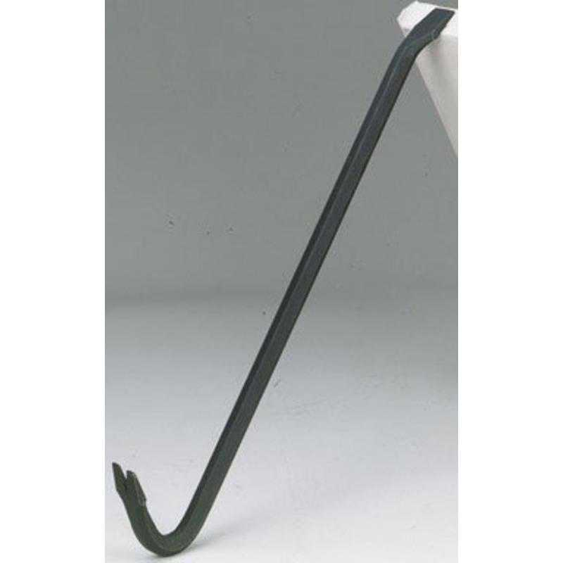 24' Gooseneck Wrecking Bar Collins Misc. Hand Tools BU-60-C/32456 042904240007