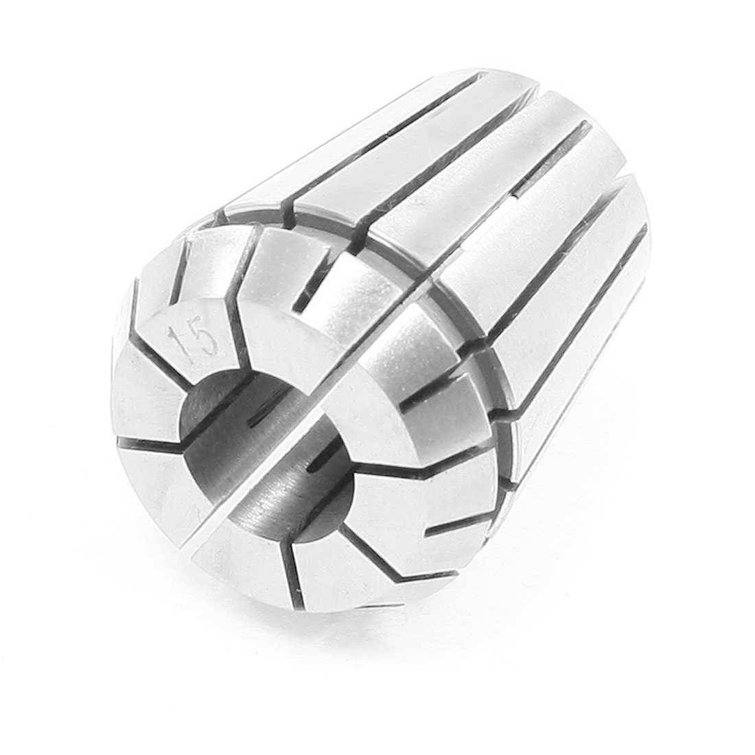 Unique Bargains Boring Machinery ER32 Type Collet Chuck Bit 15mm Clamping Diameter