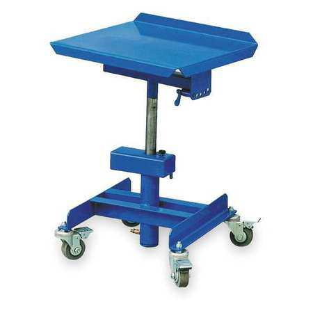 2WTR3 Tilting Workstand, 19x20 in., 330 lb. Cap.