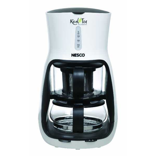 Nesco TM-1 1 Liter Tea Maker Review